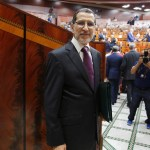 Morocco cabinet wins parliamentary backing, set to review budget