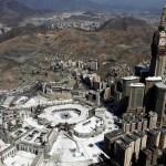 Top Saudi cleric 'blesses' Trump-Muslim summit in Saudi Arabia