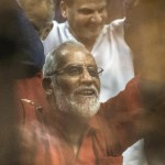 Muslim Brotherhood's Supreme Guide Mohammed Badie sentenced to life in prison