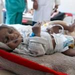War-torn Yemen to get cholera vaccines as death toll mounts
