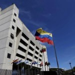 Venezuela: Supreme Court attacked by helicopter