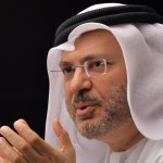 UAE Minister: I had hoped Qatar's emir speech included initiative for revision