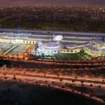 Qatar biggest mall's $1 bln loan refinancing frozen