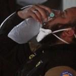 UN: Syrian government dropped sarin on Khan Sheikhoun