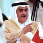 Bahrain foreign minister: Qatar must comply with the list of demands