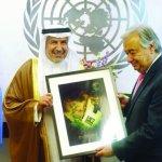 KSRelief chief highlights Saudi aid efforts