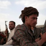 Houthi militias execute Yemenis allied to Saleh