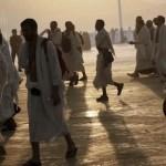 Number of Qatari pilgrims entering via Salwa border reaches 700