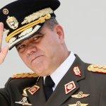 Venezuela defense chief calls Trump threat of intervention 'crazy'