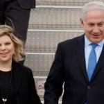 Israel's Sara Netanyahu may face indictment