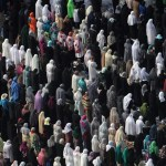 Over a million women pilgrims perform the Hajj this year