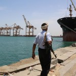 Saudis propose own port for aid for Yemen