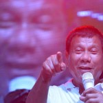 'Are you a pedophile?' Philippines' Duterte fiery question to human rights official