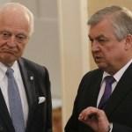 Next round of Syria talks set for Sept. 14-15: Kazakhstan