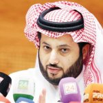 Kingdom's sports authority chief announces major revamp on Saudi football