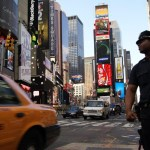 Sudanese diplomat arrested for groping woman in New York bar