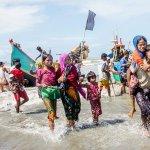 Rohingya refugee influx inspires Bangladeshi aid — and worry