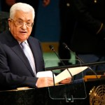 Palestinian president, Coptic Pope not to meet Pence