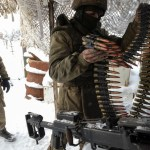 Russia: US weapons will only fuel fighting in Ukraine