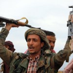 Yemeni forces make gains against Houthi militia in several areas