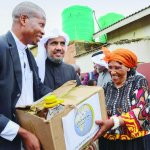Muslim World League launches emergency campaign for flood-affected people in Mozambique