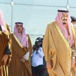 Saudi King, Crown Prince congratulate President Erdogan on re-election