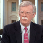 John Bolton on Syria: 'Iran's support for global terror' is key concern for US