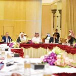Muslim World League chief calls for global religious tolerance