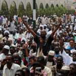 Sudan protesters to end strike, resume talks with generals