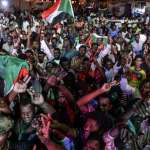 Sudan protesters urge return to night-time rallies over 'massacre'