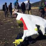 Ethiopian crash victims want 737 MAX documents from Boeing, FAA