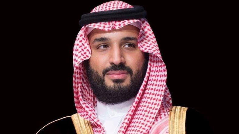 Saudi Crown Prince: Attacks are test of int'l resolve against destructive acts