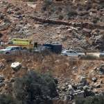 Israel says three suspects in deadly West Bank blast arrested