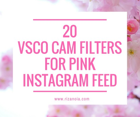20-VSCO-Cam Filters-for-Pink- Instagram-Feed-Facebook-Rizanoia