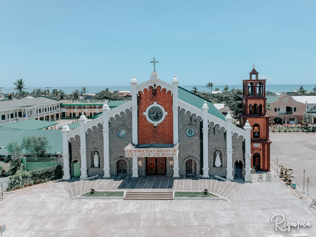 Archdiocesan Shrine of our Lady of the Rosary