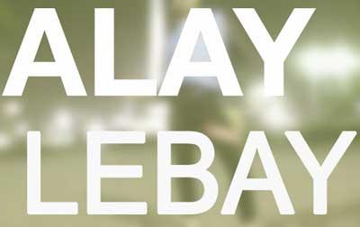 ALAY-LEBAY
