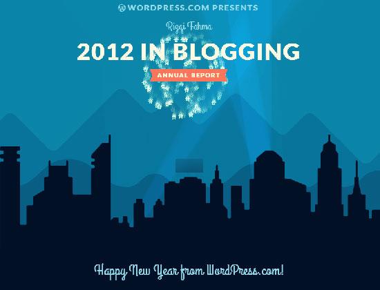 Laporan-Tahunan-Blog-2012
