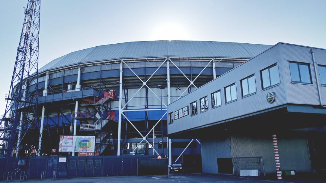 Stadium Feyenoord