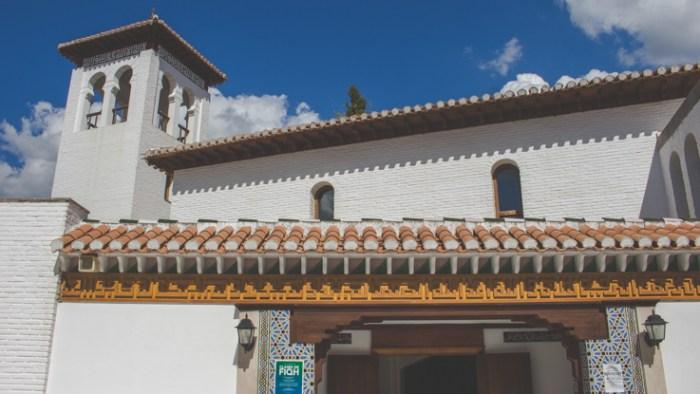 Mesjid Granada