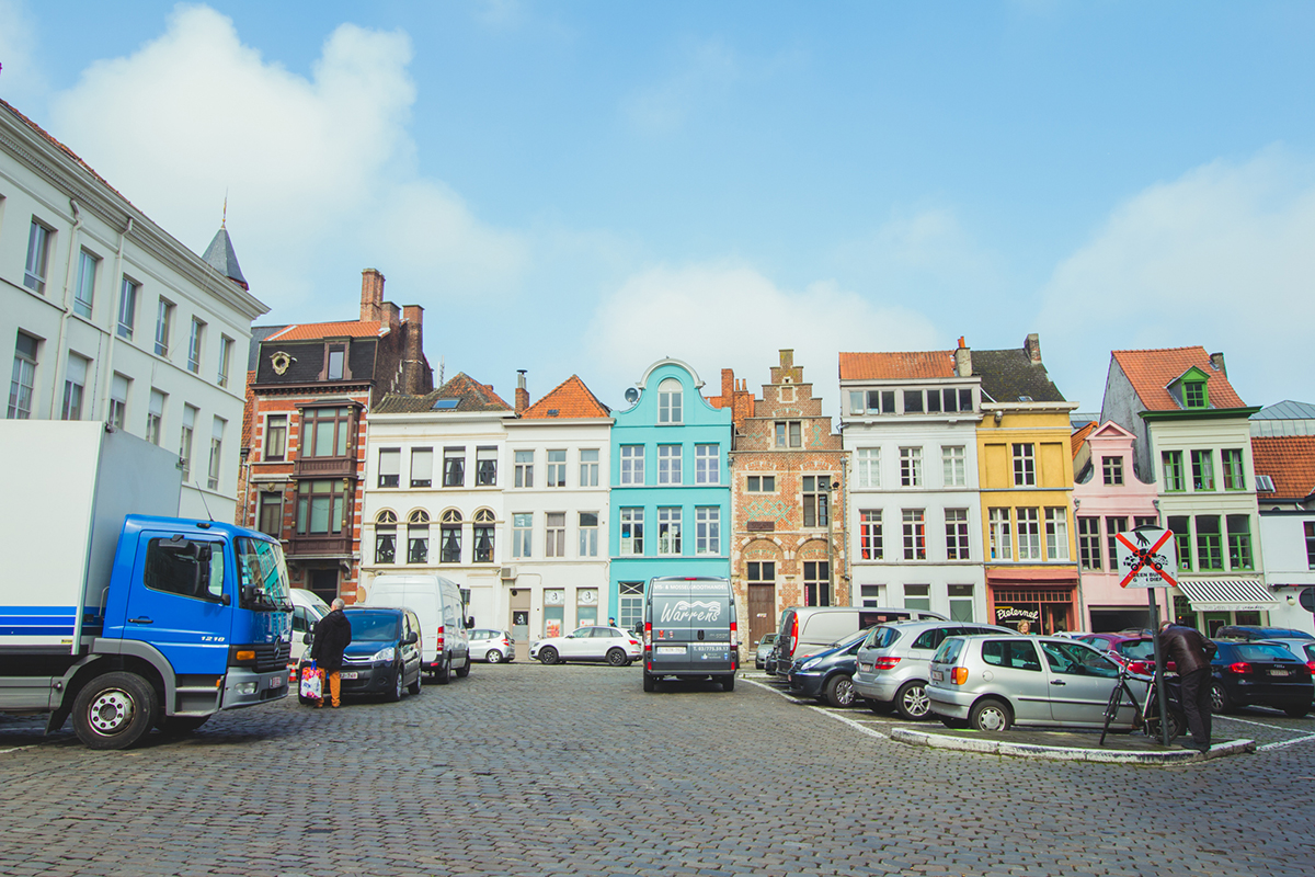 Rizqi Fahma - bagaimana cara mendapat beasiswa LPDP, tips LPDP, kuliah diluar negeri di Belanda