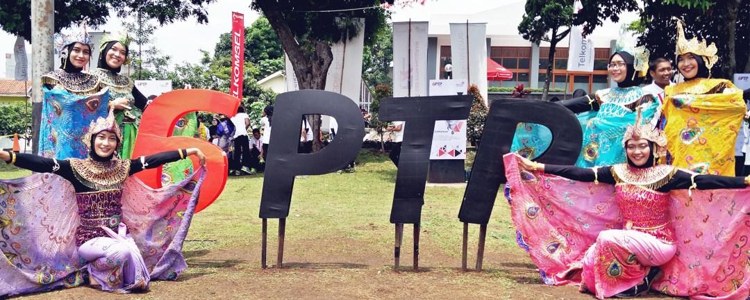 GPTP 6 Telkom Indonesia