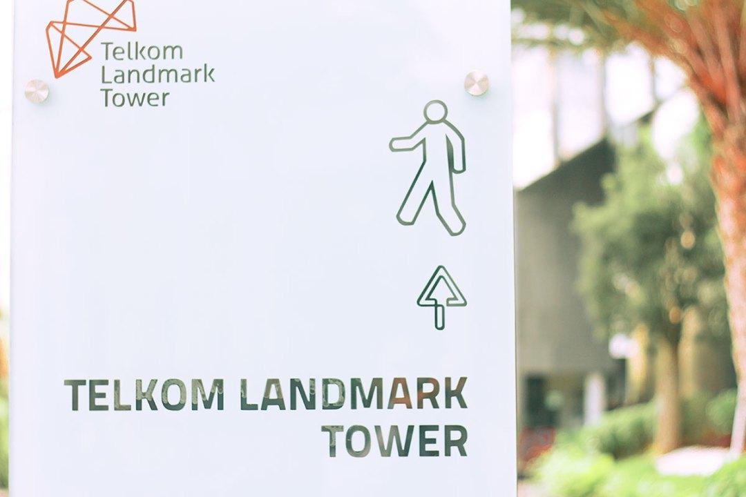 Telkom Landmark Tower - Telkom Indonesia