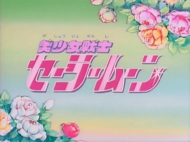 Sailor Moon - 25th Anniversary