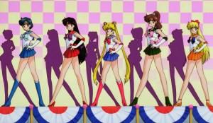 Sailor Moon R Movie