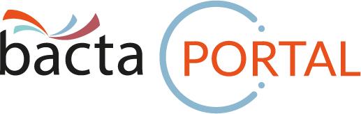 Bacta Portal logo