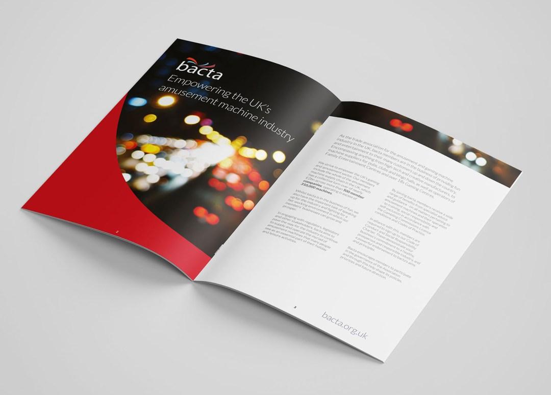 Bacta membership brochure 2
