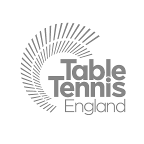 Table Tennis England logo