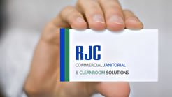 Rjc Commercial Janitorial