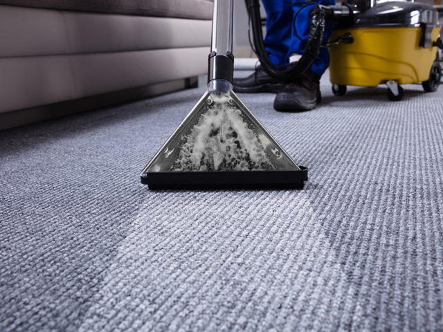 Don't Let Dirty Floors Hurt Your Business