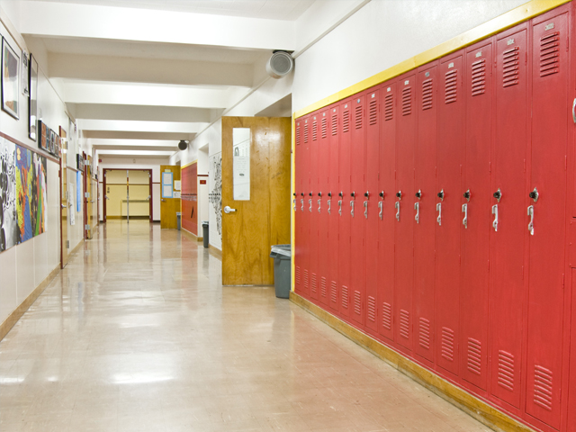 The Major Benefits Of Maintaining A Clean School Environment